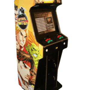 Astral Fighter Pro Arcade Machine