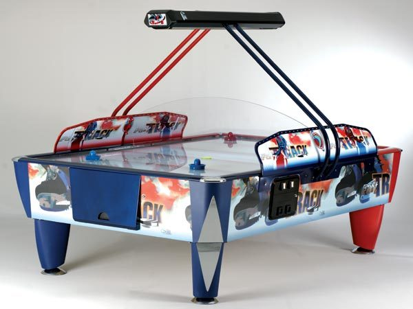 Sam Double Fast Track Air Hockey Table 8.5 ft