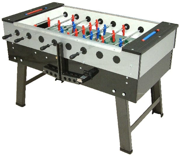 San Siro Table Football - Coin Operated