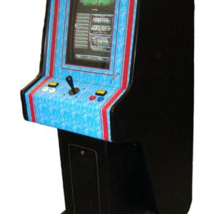 Voyager Upright Arcade Machine