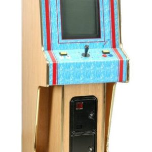 Voyager Upright Pro Arcade Machine