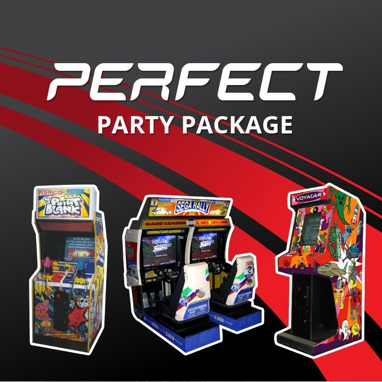 Perfect Party Package