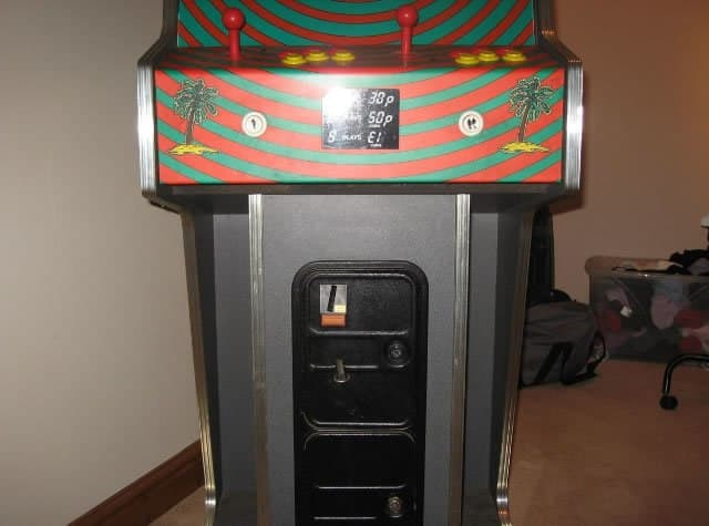 Amazon Arcade Machine (with 'Astral' games engine)