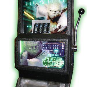 Star Wars Jedi Master One Arm Bandit
