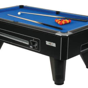 Supreme Winner 6ft Pool Table - Free Play