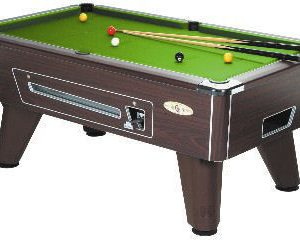 Supreme Winner 7ft Pool Table - Free Play