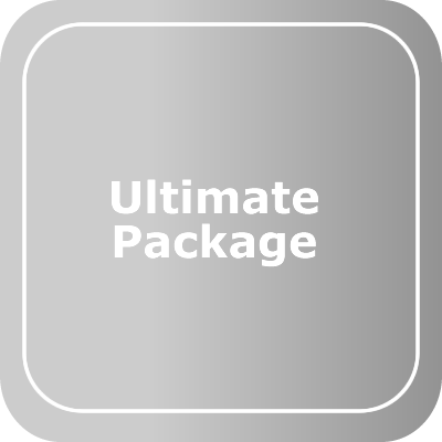 Ultimate Gamer Package