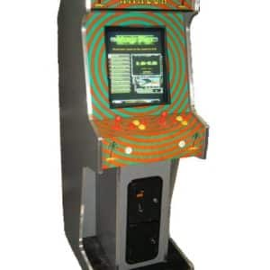 Amazon Arcade Machine (with 'Astral' games engine)