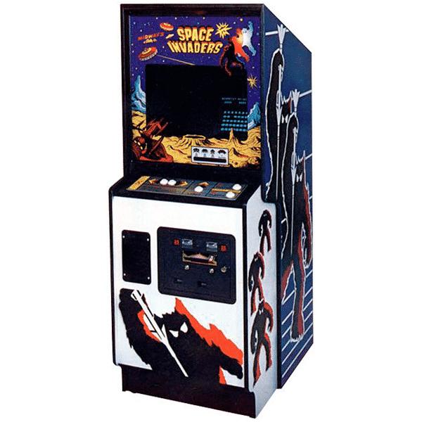 Peachy Original Space Invaders Arcade Machine Download Free Architecture Designs Remcamadebymaigaardcom