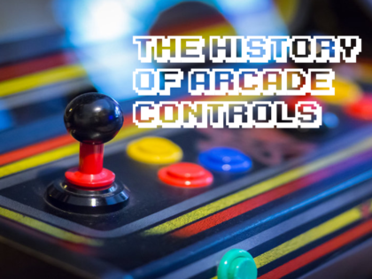 The History of Arcade Controls