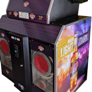 Custom Branded Dance Machine